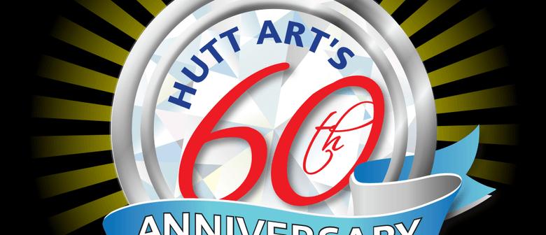Hutt Art Annual Extravaganza Exhibition