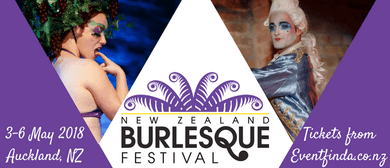 New Zealand Burlesque Festival 2018 - Workshops