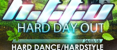 H.T.F.U Hard Day Out