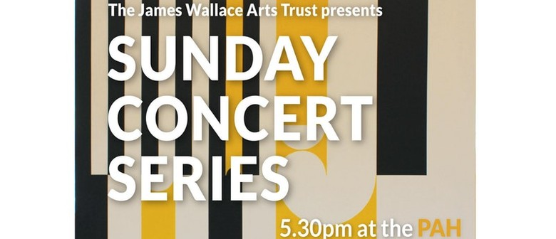 Sunday Concert Series - Tom Cunliffe