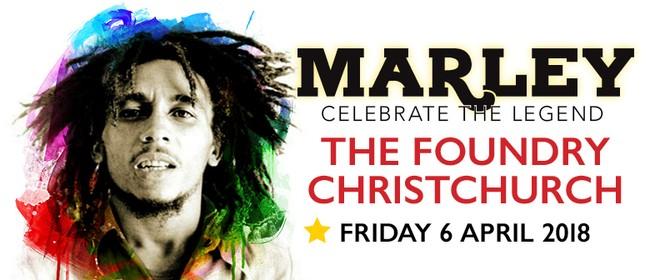 Marley: NZ All-Stars