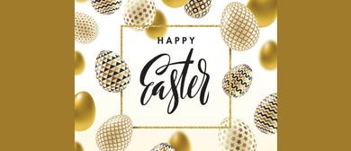 Easter at Stamford Plaza Auckland
