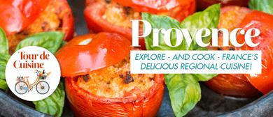 French Regional Cuisine Workshops - Provence