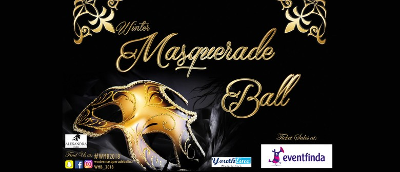 Winter Masquerade Ball: CANCELLED