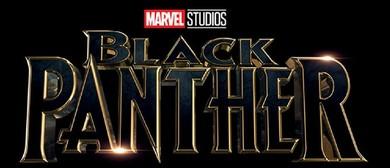 Black Panther - a Shakti & AAAP Colab