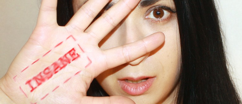 Committed by Clarissa Chandrahasen (NZ Fringe Festival)