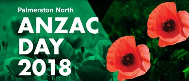 ANZAC Day - Civic Commemoration Service
