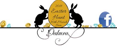 Oakura Easter Hunt