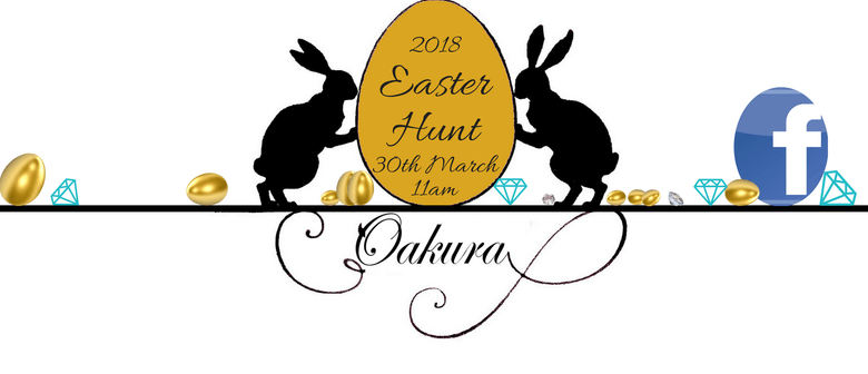 Oakura Easter Hunt