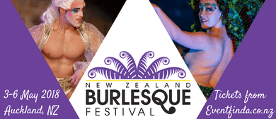 NZ Burlesque Festival - The Royal Tease