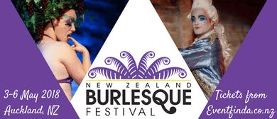The Peelers Pop-up Emporium - Burlesque & Crafts Market