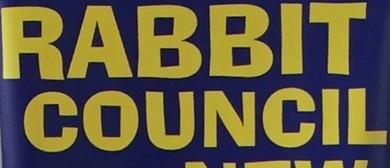Rabbit Council New Zealand, Rabbit Display and Rabbit Shows