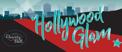 Hollywood Glam Emergency Services Charity Ball