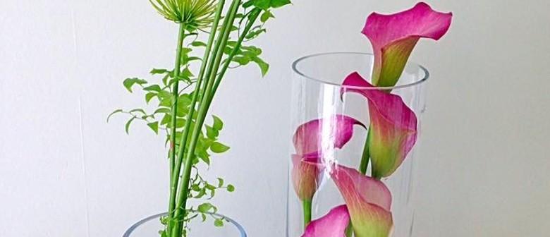Floral Art Workshop