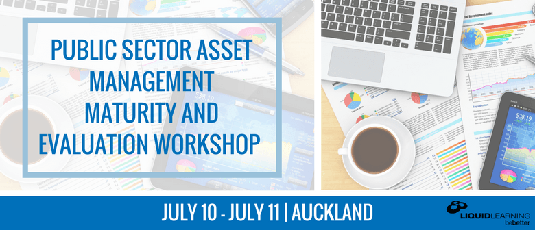 Public Sector Asset Management Maturity and Evaluation Works