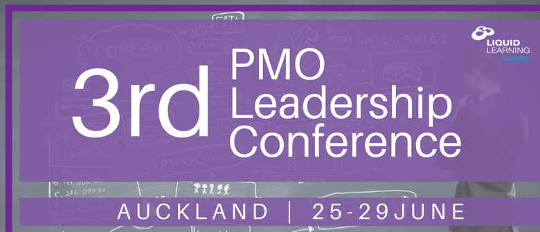 3rd PMO Leadership Conference