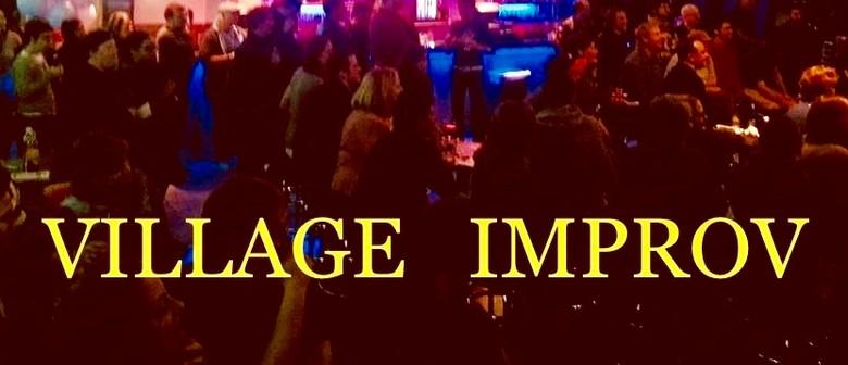 Village Improv Show