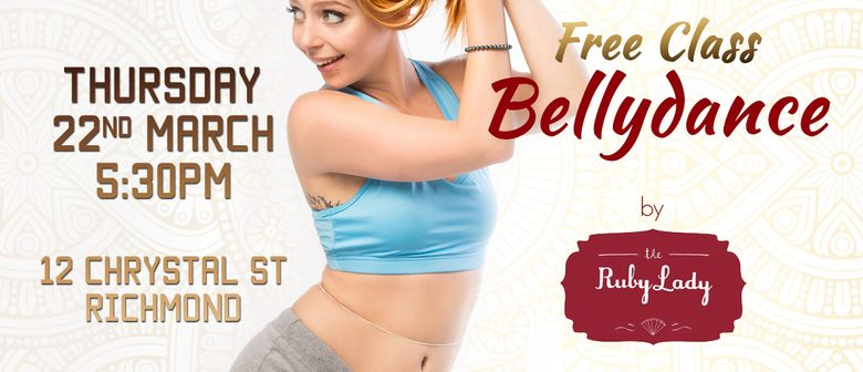 Belly Dance Class - Beginners