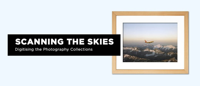 Scanning the Skies Exhibition