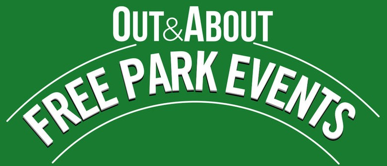 Out & About - Fitness in the Park: CANCELLED