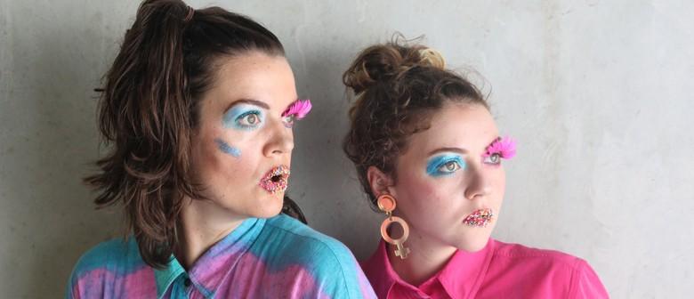 Smore Sisters