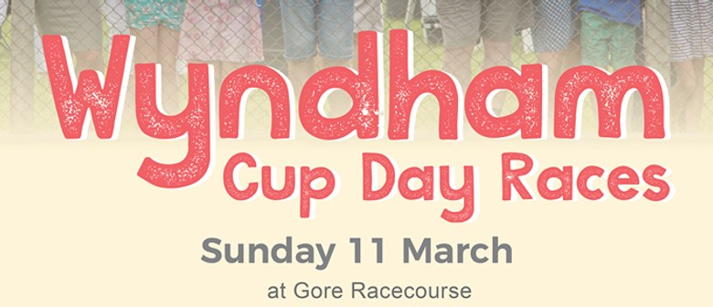 Wyndham Cup Day Races