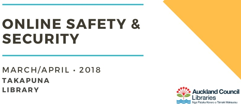 Online Safety & Security Series: Online Shopping