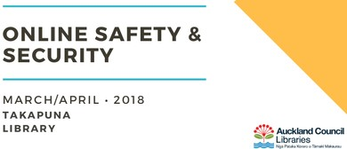 Online Safety & Security Series: Travelling With Your Device