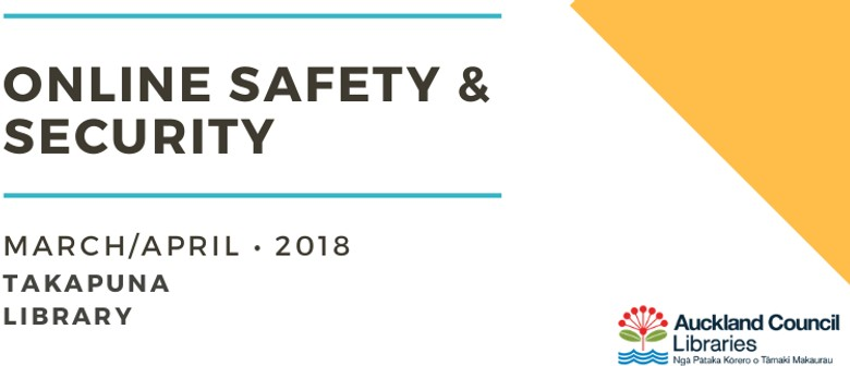 Online Safety & Security Series: Security Support Software