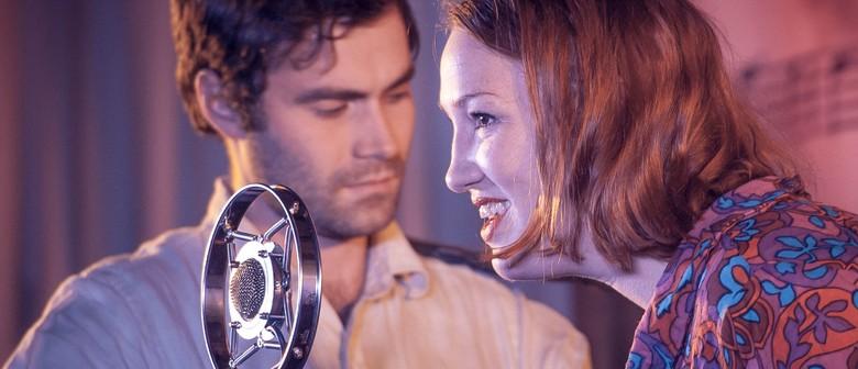 Flora Knight & Sean Donald - Coalesce Harmonius Electricity