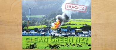 Oil and Gas in NZ - Community Education Day