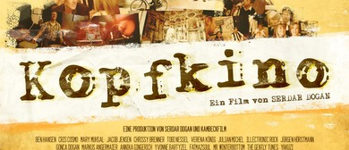 German Film Screening - Kopfkino - Comedy