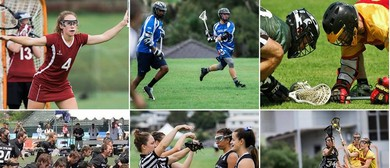 NZ Lacrosse National Championships
