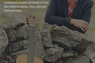 Dave Flynn - Master Guitarist