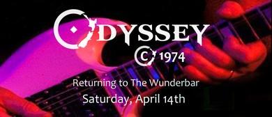 Odyssey Returns