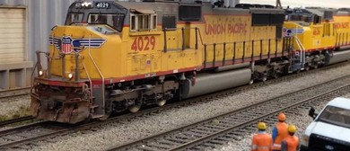 Rail X Model Railway Show