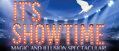 It's Showtime: Magic and Illusion Spectacular
