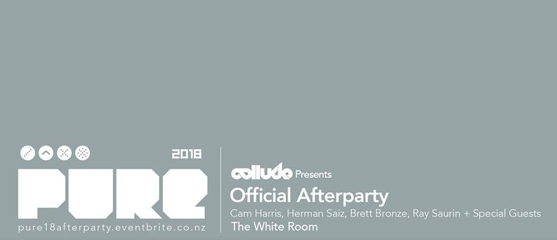 Pure - Official Afterparty