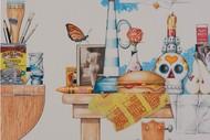 John Tarlton - Recent Work