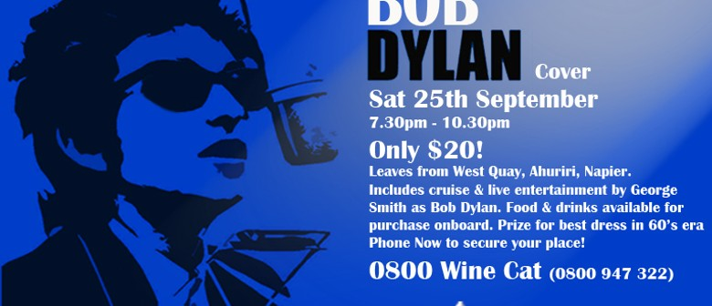 Bob Dylan Cover Cruise