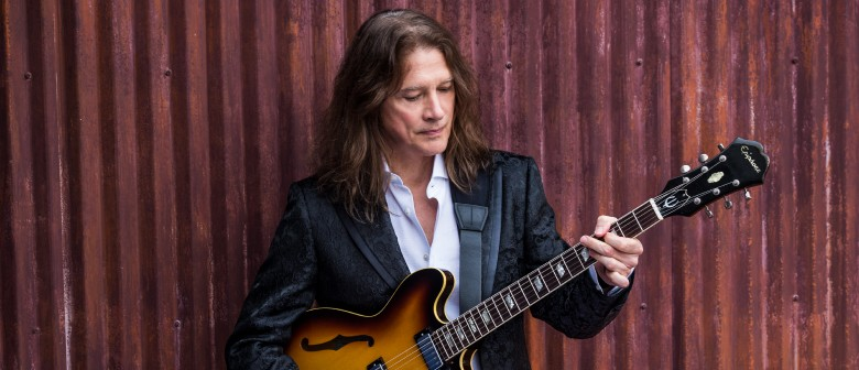 Jazz Gala: Robben Ford, Lydia Pense, The Rodger Fox Big Band
