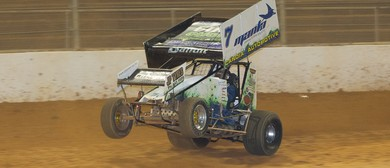PartsWorld New Zealand Sprintcar Grand Prix Championship