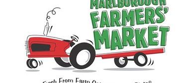 National Farmers' Market Week