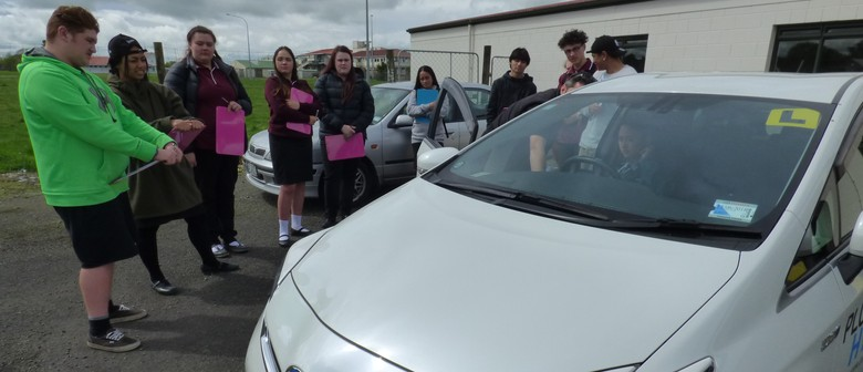 Defensive Driving Holiday Programme