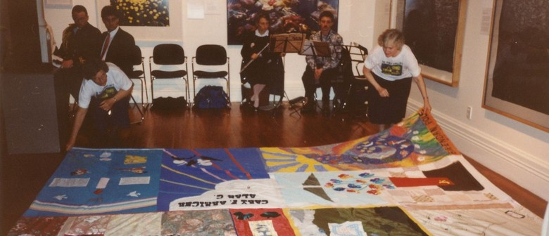 Art, Craft and the AIDS Crisis: A Panel Discussion