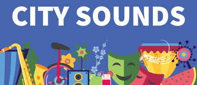 City Sounds - The Butlers
