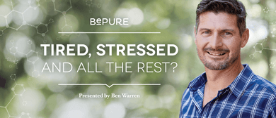 Ben Warren Presents Tired, Stressed and All the Rest?
