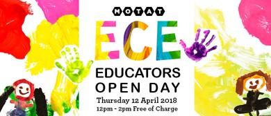 ECE Open Day