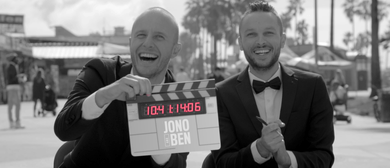 Jono & Ben's Big Stupid Quiz