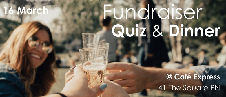 Fundraiser Quiz & Dinner: CANCELLED